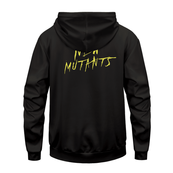 New Mutants Unisex Pullover Hoodie - Fandomaniax-Store