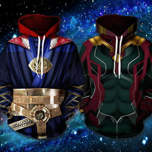 Out Of This World Bundle I - Fandomaniax-Store