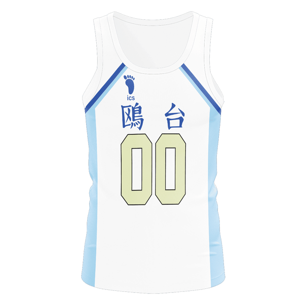 Personalized Team Kamomedai Unisex Tank Tops - Fandomaniax-Store