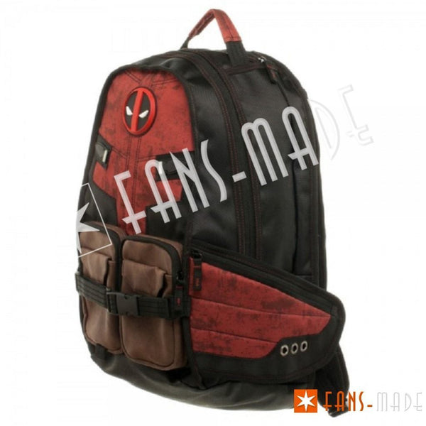 Sexy Motherf**ker Backpack - Fandomaniax-Store