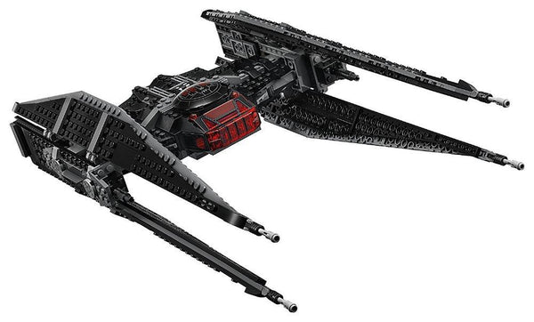 Star Wars Episode VIII Kylo Ren's Tie Fighter - Fandomaniax-Store