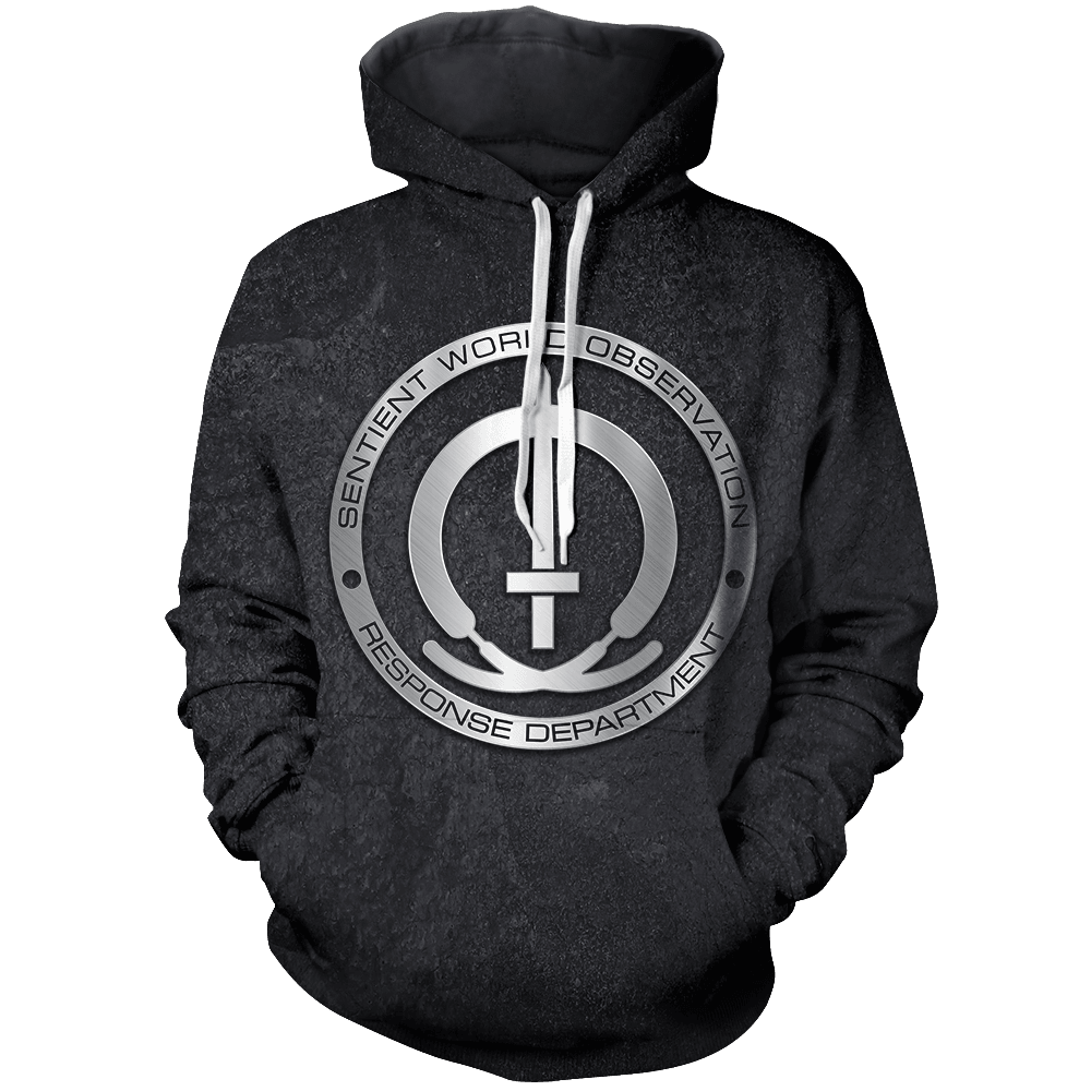 S.W.O.R.D. Unisex Pullover Hoodie - Fandomaniax-Store