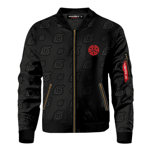 Tailed Beast Bomber Jacket - Fandomaniax-Store