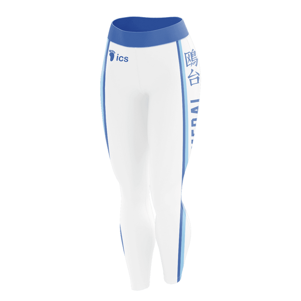 Team Kamomedai Unisex Tights - Fandomaniax-Store