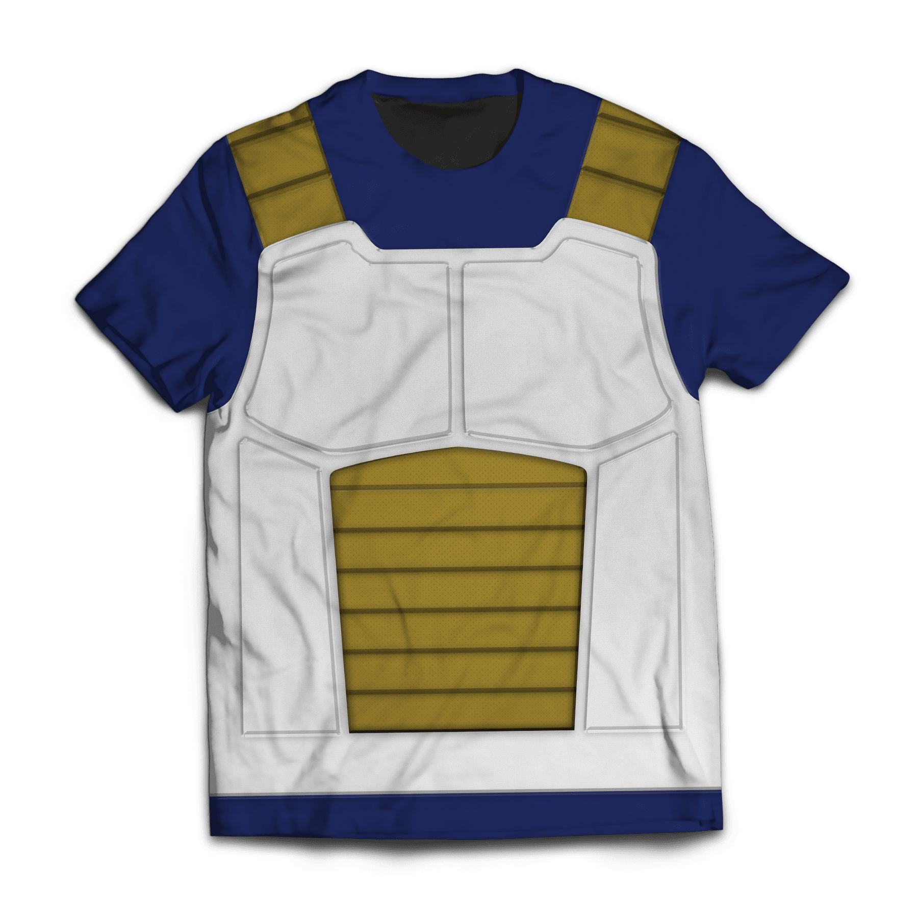 Vegeta Unisex T-Shirt - Fandomaniax-Store
