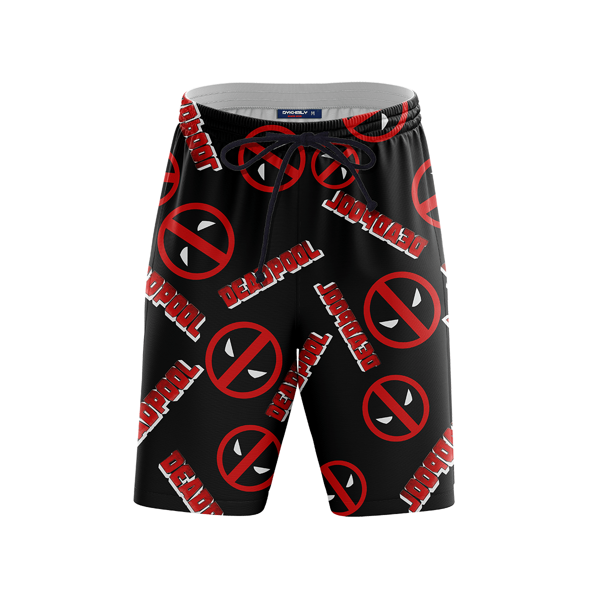 Wade Beach Shorts - Fandomaniax-Store