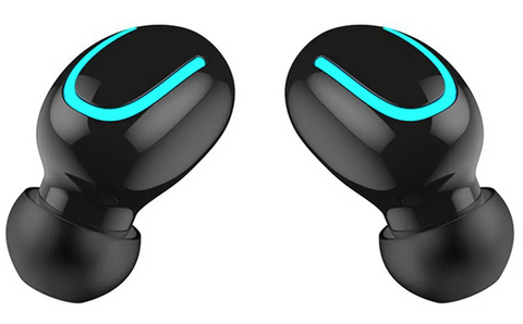 wireless earbuds noise cancelling with bluetooth technology
