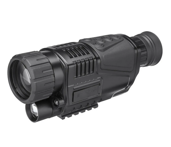 SurveillPro™ Digital Night Vision Monocular Infrared Telescope Video Camera