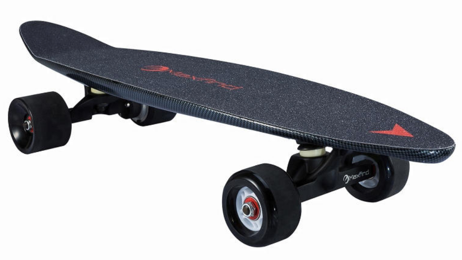 MaxC™ Pro Electric Skateboard Motorized Remote Control Powered Longboard