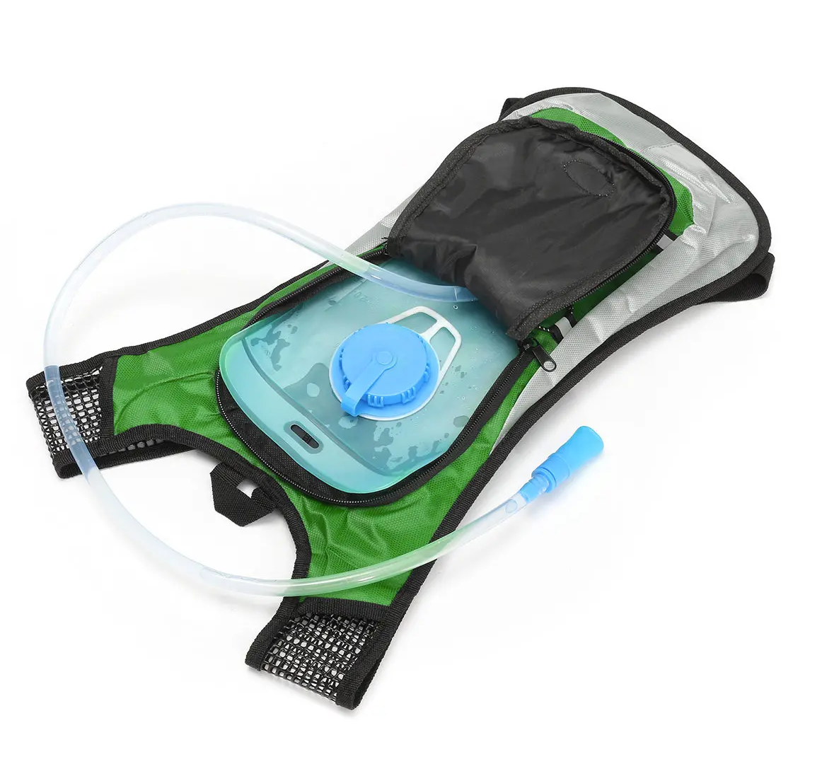 HotSpeed™ 2L Water Bladder Bag for Running Hydration Pack