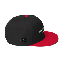 Load image into Gallery viewer, Gangstaz N hippies Snapback Hat