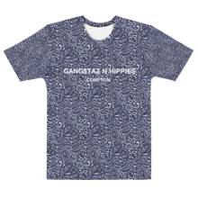 Load image into Gallery viewer, Gangstaz N Hippies Compton T-Shirt