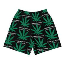Load image into Gallery viewer, Gangstaz N Hippies OG Athletic Shorts