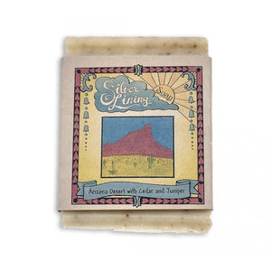 Arizona Soap by Silver Lining Goods