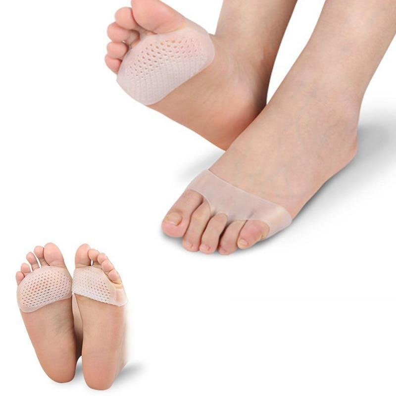 Honeycomb Forefoot Pain Relief Pad
