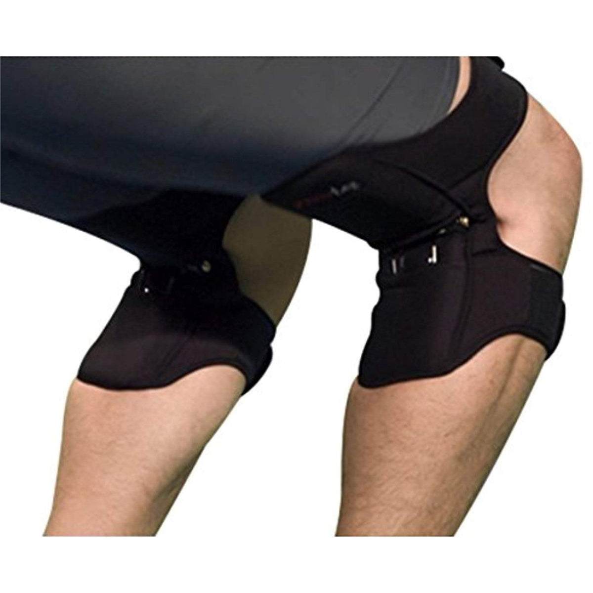 Knee Joint Support Pads (Powerleg)
