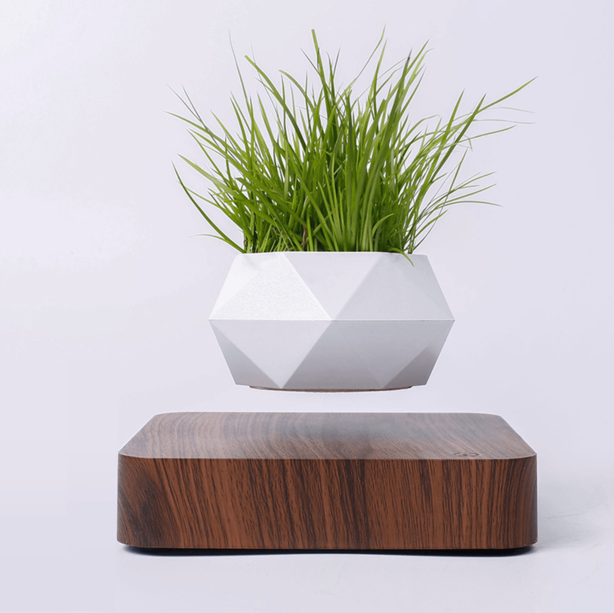 Magnetic Floating Levitating Plant