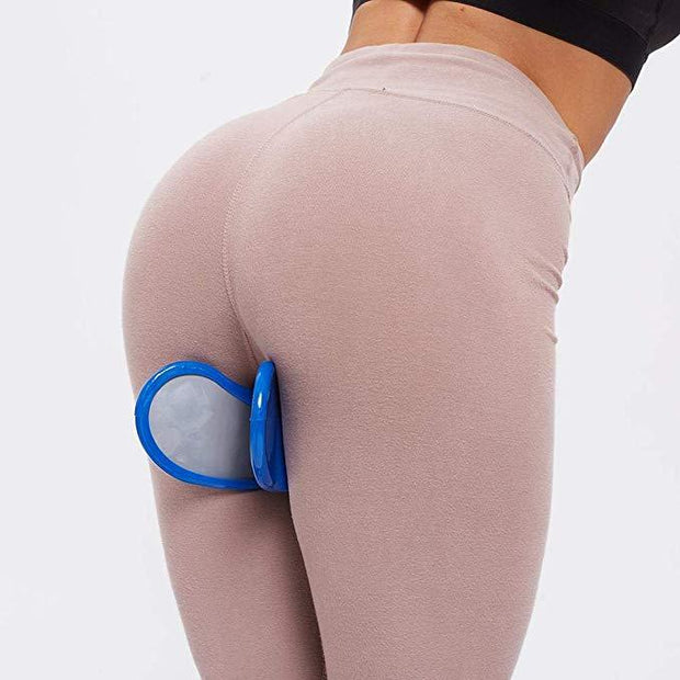 Butt Home Workout Trainer - Buttock Lifter, Glute Exercises