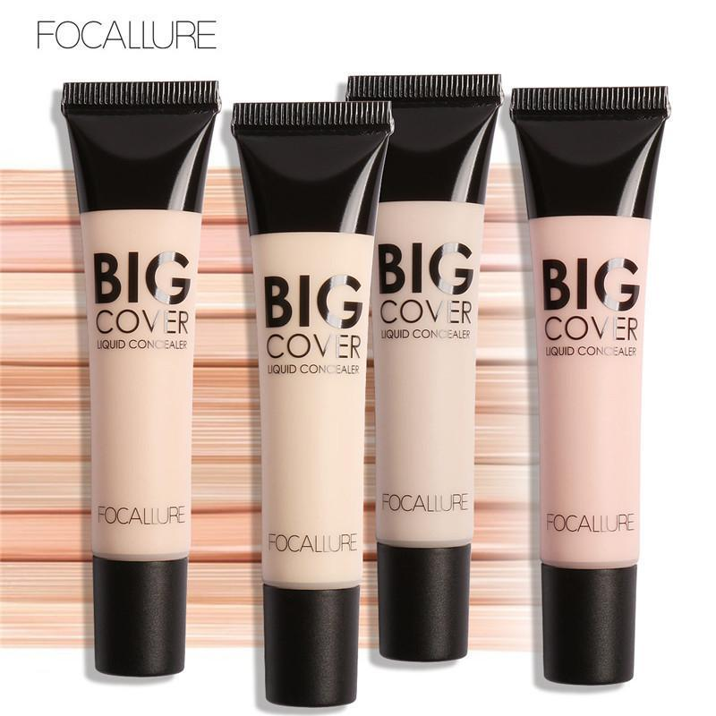 Popfeel Concealer Cover Up