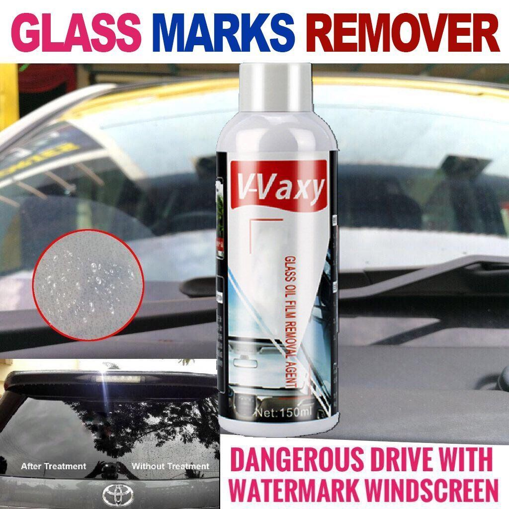 Glass Marks Remover