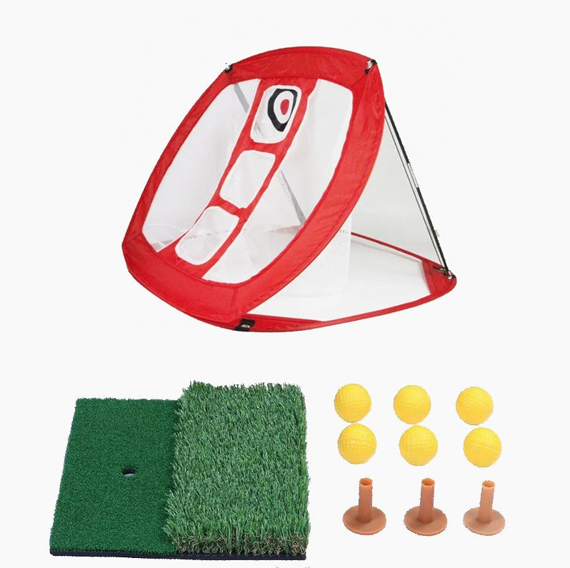 Golf Pitching Net Set