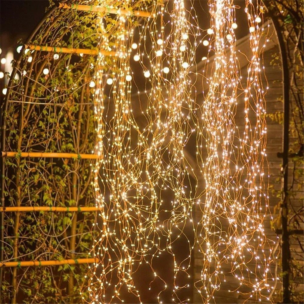 Decorative Firefly Bunch Lights