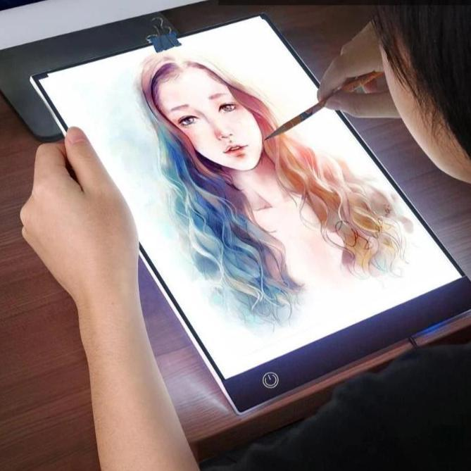 Drawing Tablet Sketchbook Animation Art Tablet for Tracing