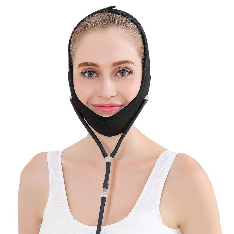 Inflatable Face Slimming Band