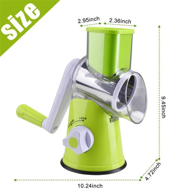 Vegetable Cutter Slicer