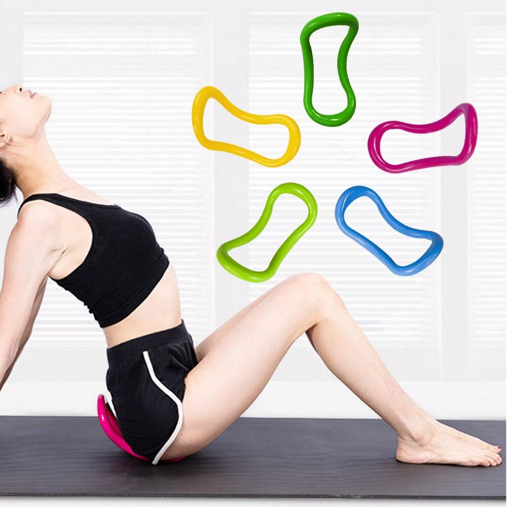 Wave Ring - Stretch Exercise Yoga Ring