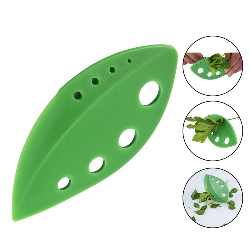 Vegetable Leaf Stripper