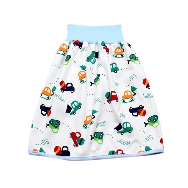NoLeaky - Anti-Bedwetting Training Skirt