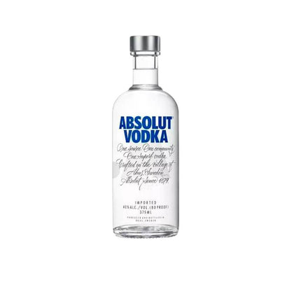 Vodka Absolut 350 cc