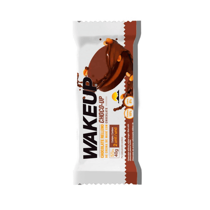 Galleta Choco Up Chocolate de Wake Up 40 gr