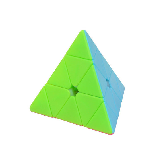 Cube Magique Triangle Pyramide 3X3X3 - Puzzle Mania 3D