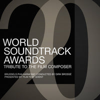 World Soundtrack Awards: Tribute to the Film Composer