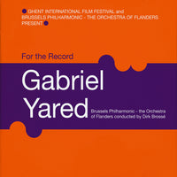 For The Record: Gabriel Yared