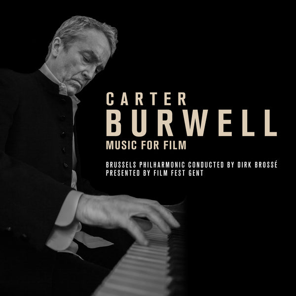 Music For Film: Carter Burwell