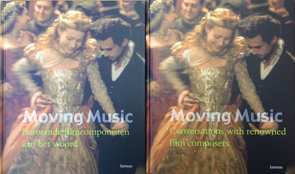 Moving Music (+CD)