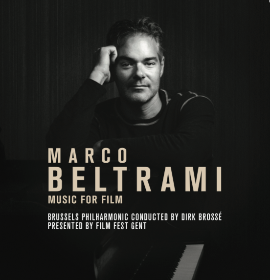 Music for Film: Marco Beltrami