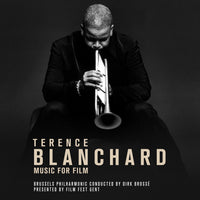 Music for Film: Terence Blanchard