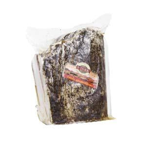 Lardo (cured fatback) ca 2 kg Villani