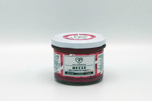 Mezzé Betterave Party Bio - 100g - Les 3 Chouettes