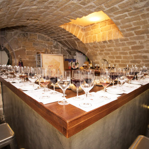Cours: Vins & Fromages - Grand Cru (Italien)