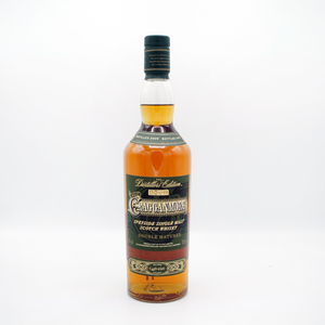 Cragganmore Distillers Edition 40%
