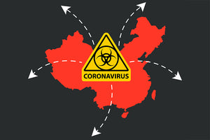 Impacts of the Coronavirus on the Supply Chain & Logistics Industry