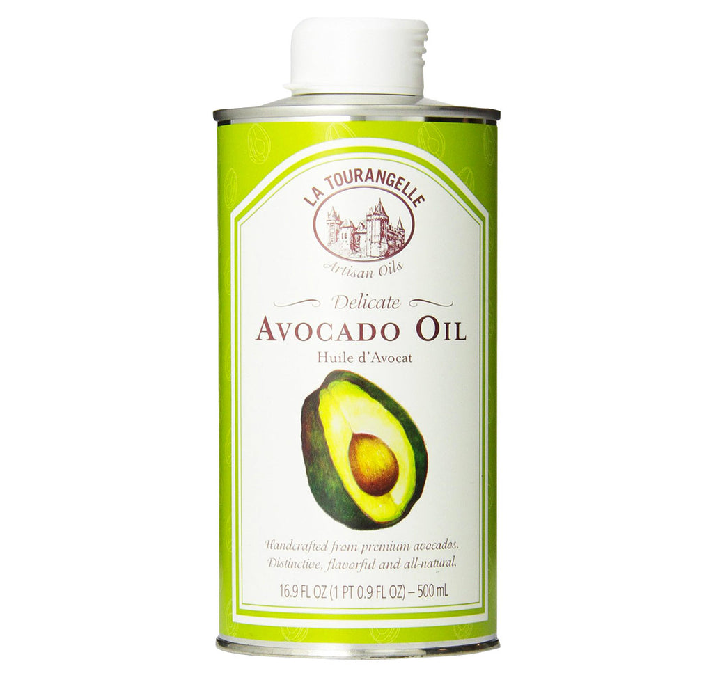 La Tourangelle, Avocado Oil (500ml) - Hu Organics