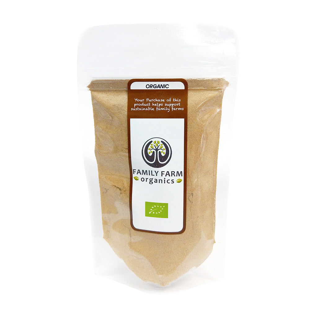 Organic Camu Camu Powder, Family Farms Organics (85g)