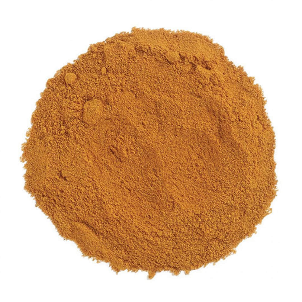 Frontier Co-op, Organic Turmeric Powder (453g)