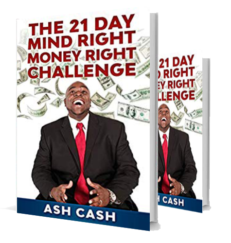 The 21 Day Mind Right Money Right Challenge
